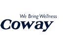 Coway. We bring wellness